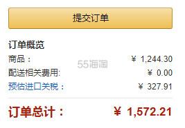 【中亚Prime会员】Similac 美国雅培 Pro-Sensitive 1段婴幼儿奶粉 638g*6罐 低聚糖防过敏