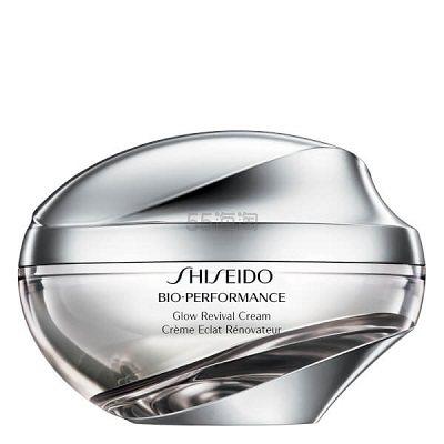 【好价】价值£103!Shiseido资生堂 新版百优流金面霜 75ml