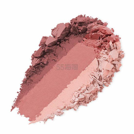 KIKO 三色漸變腮紅蜜桃色豆沙色粉嫩色各種色號齊全