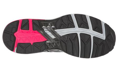 高端全新跑鞋6折!Asics 亚瑟士 GT-1000 6 女士运动跑鞋