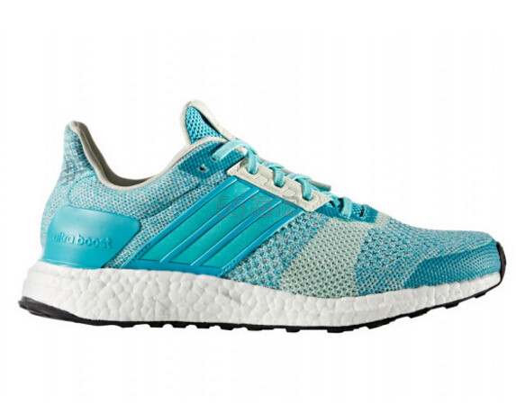 Adidas 阿迪 最强跑鞋 UltraBOOST ST  女款式跑鞋