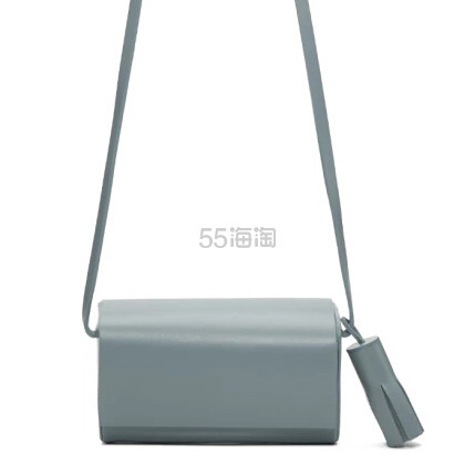 Building Block SSENSE Exclusive Blue Petite Bag 独家款包包