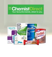 【低至5折】Chemist Direct:全场食品保健、美妆个护等