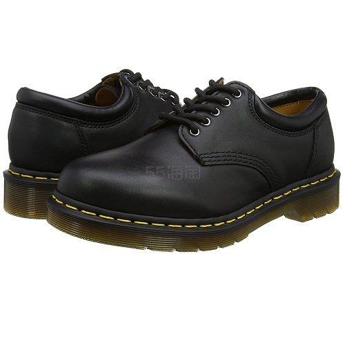 38码好价!【中亚Prime会员】Dr. Martens 8053 低帮马丁靴