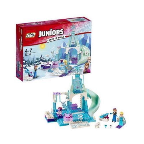 【立减5欧】Lego 乐高 安娜和艾莎的冰雪乐园 迪士尼公主系列