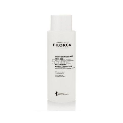 【限时免邮】Filorga 菲洛嘉 赋活洁肤卸妆精华液 400ml