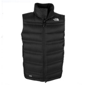 The North Face TNF Aconcagua Vest 男款羽绒背心