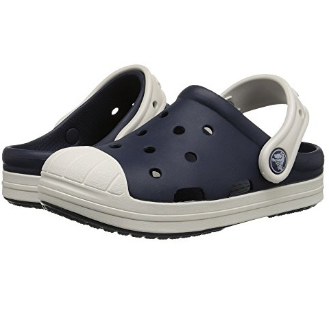 Crocs Kids Bump It Clog 童款洞洞鞋