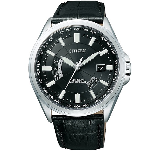 【7折优惠】Citizen 西铁城 Collection Eco-Drive 男士腕表
