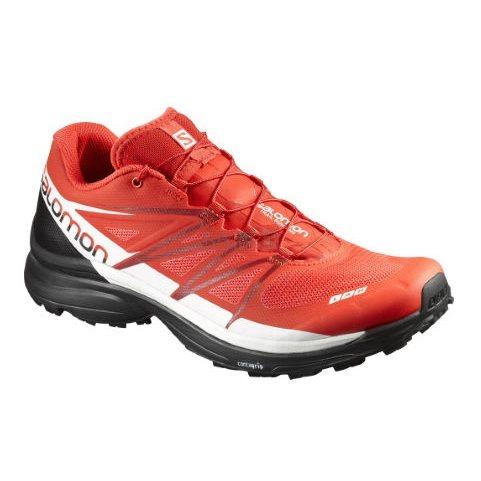 国内1600+ Salomon 萨洛蒙 2016年秋冬系列- S-Lab Wings 8 越野跑鞋