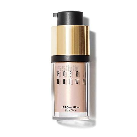 【55专享】最高立减$40+新品上市!Bobbi Brown 芭比波朗光泽妆前乳