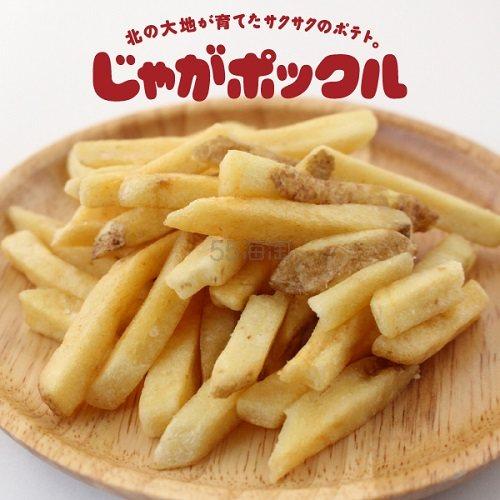 【9%超高返利+支付宝额外9.5折+立减1000日元优惠券】 Calbee 卡乐比 薯条三兄弟