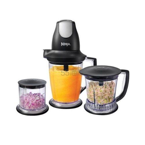Ninja QB1004.30 专业食物搅拌机/料理机
