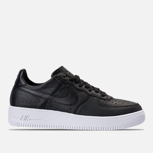 家族新生代力量 Nike Air Force 1 UltraForce Lthr 男士休闲鞋