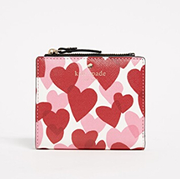 Kate Spade New York Ours Truly Adalyn 迷你钱包