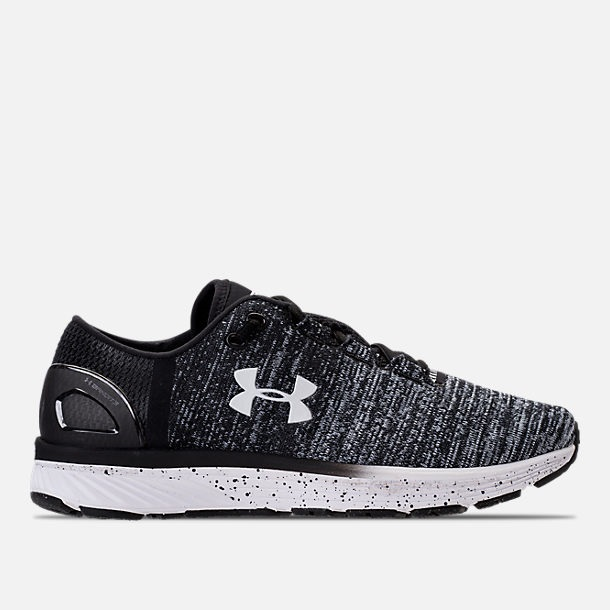 Under Armour 安德玛 Charged Bandit 3 女士跑鞋