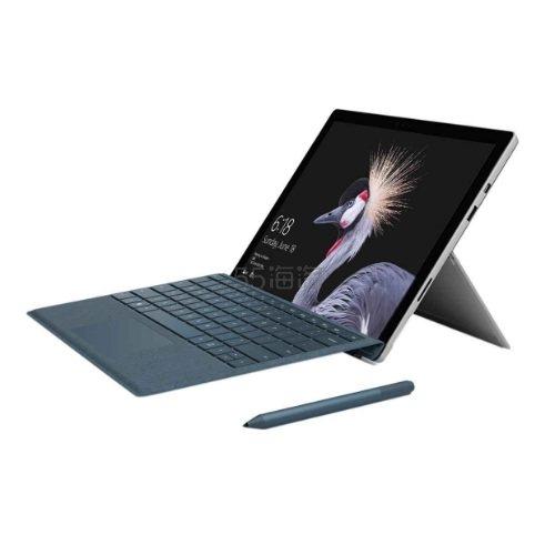 降价!2017年款~最好的 Windows 二合一电脑!Microsoft 微软 Surface Pro 二合一平板电脑
