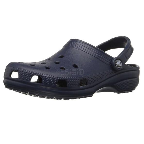 史低价!【中亚Prime会员】Crocs 卡骆驰 Classic Clog 经典中性洞洞鞋 男女可穿