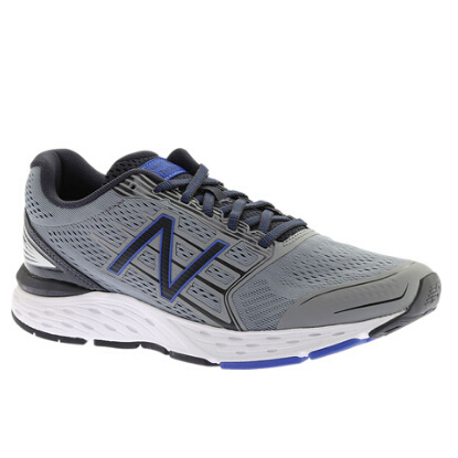 New Balance M680v5 Running Shoe 男款运动跑鞋
