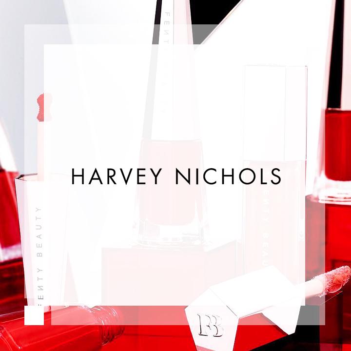 【海淘攻略】Harvey Nichols 英国老牌高端百货