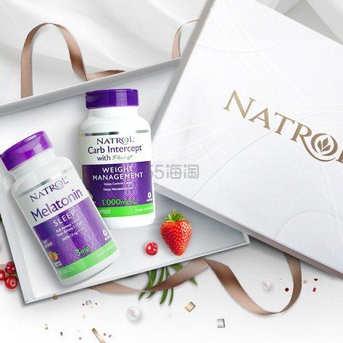 iHerb:Natrol 纳妥美国专业营养保健品