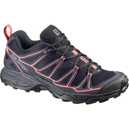 仅剩6码!Salomon 萨洛蒙 Ultra Prime 女士登山越野鞋
