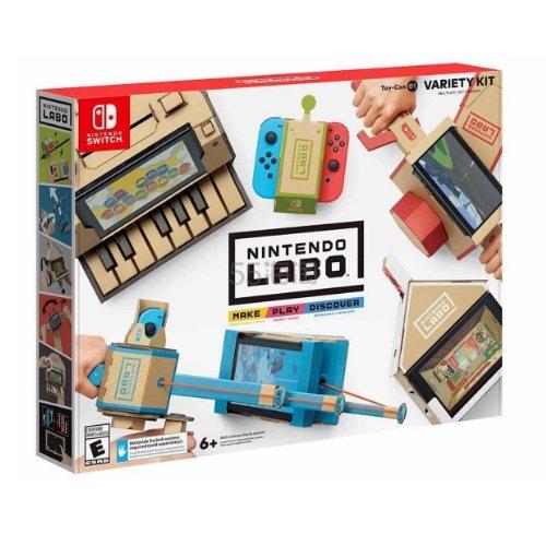 Nintendo 任天堂 Switch Labo