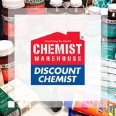 【5折特卖】Chemist Warehouse:精选 B.box、nature's way、Bioglan 等澳洲人气食品保健、母婴用品等