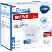 Brita 碧然德 Maxtra Plus Cartridge 净水滤芯(12个装)