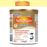 Holland At Home:美赞臣 NUTRAMIGEN LGG 安敏健深度水解奶粉