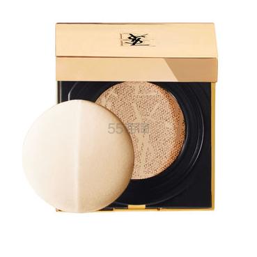 Yves Saint Laurent 圣罗兰限量超模蕾丝气垫粉底 45加元(约241元) - 海淘优惠海淘折扣|55海淘网