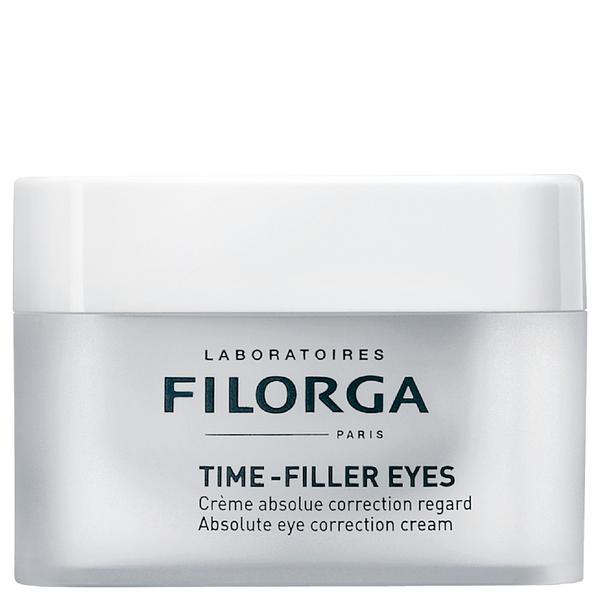 7.2折+满额送护肤套装!Filorga 菲洛嘉 时光逆龄眼霜 15ml