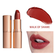 Charlotte Tilbury CT 哑光唇膏 walk of shame/ WOS