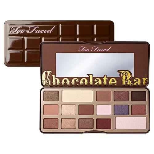 Too Faced CHOCOLATE BAR 巧克力眼影盘
