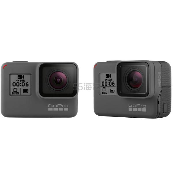 超划算的 Bundle !GoPro Hero 6 Black Camera Bundle 黑狗6 运动专业照相机
