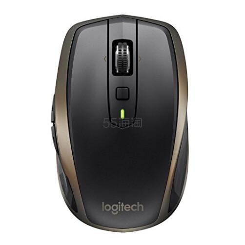 【法亚直邮】Logitech 罗技 MX Anywhere 2 无线鼠标