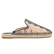 Nine West Volley Espadrille Mules 渔夫穆勒鞋
