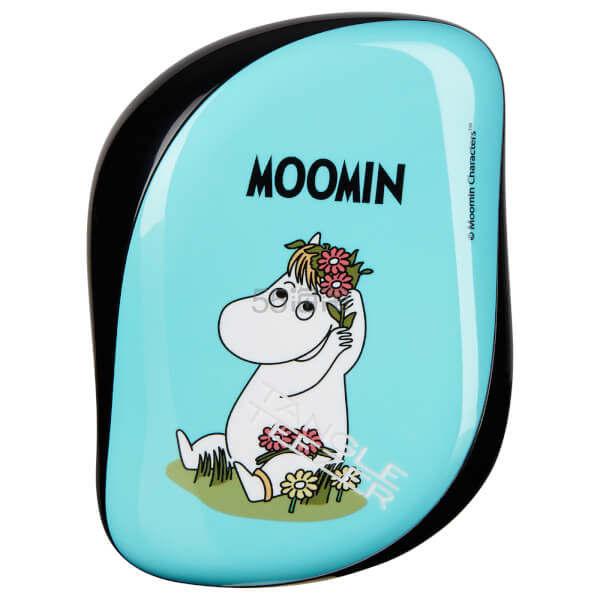【新品】2件7.5折!Tangle Teezer TT梳 Moomin 姆明天蓝色