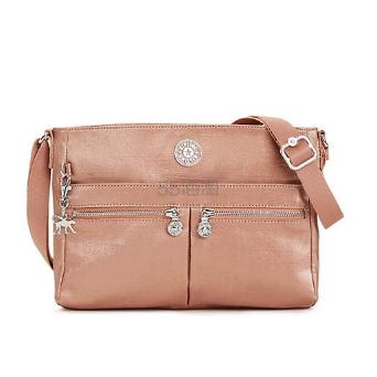 高返开始!Kipling Angie Handbag 斜挎包 .99(约313元) - 海淘优惠海淘折扣|55海淘网