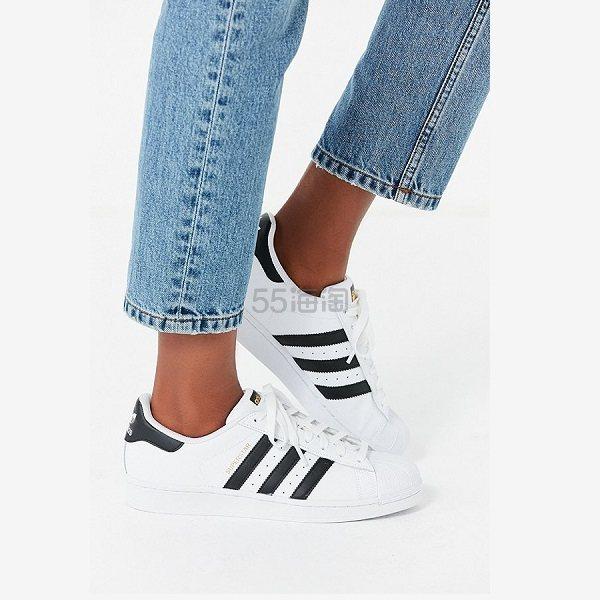 adidas Originals Superstar Sneaker 阿迪达斯运动鞋