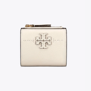 Tory Burch Tory Burch MCGRAW 迷你钱夹