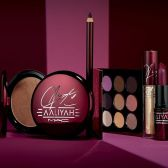 "Saks Fifth Avenue: MAC × Aaliyah 2018限量款系列彩妆 <b style=""color:#ff7e00"">新品上架!</b>"