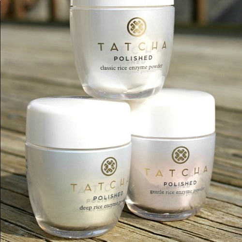 Tatcha Rice Enzyme Powder 大米酵素洁颜粉 60g