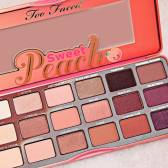 "Too Faced Sweet Peach 18色蜜桃眼影盘 <b style=""color:#ff7e00"">$39.2(约255元)</b>"