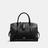 "COACH Mercer 30 女士真皮手提斜跨包 <b style=""color:#ff7e00"">$197.5(约1,291元)</b>"