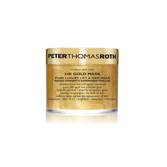 2.3折!Peter Thomas Roth PTR 彼得罗夫 24K黄金面膜 50ml