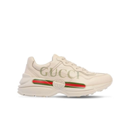 GUCCI LEATHER SNEAKERS 古驰 老爹鞋