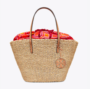 Tory Burch STRAW 托特包