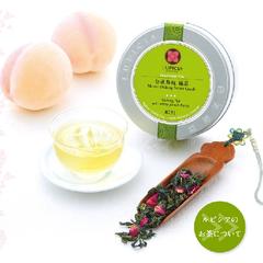 【日本亚马逊】LUPICIA 日本超人气白桃乌龙茶 50g