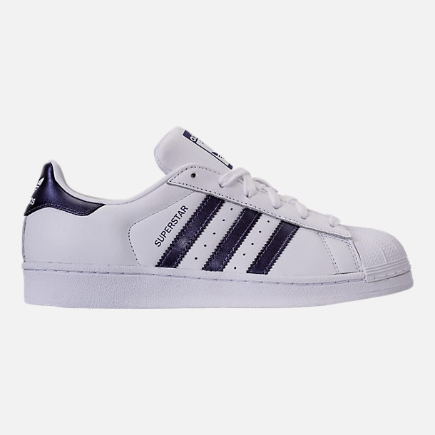 ADIDAS ORIGINALS SUPERSTAR 女士板鞋